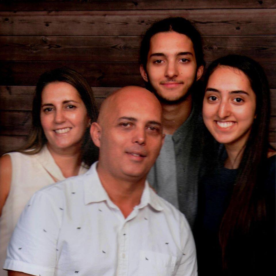 Meca Family