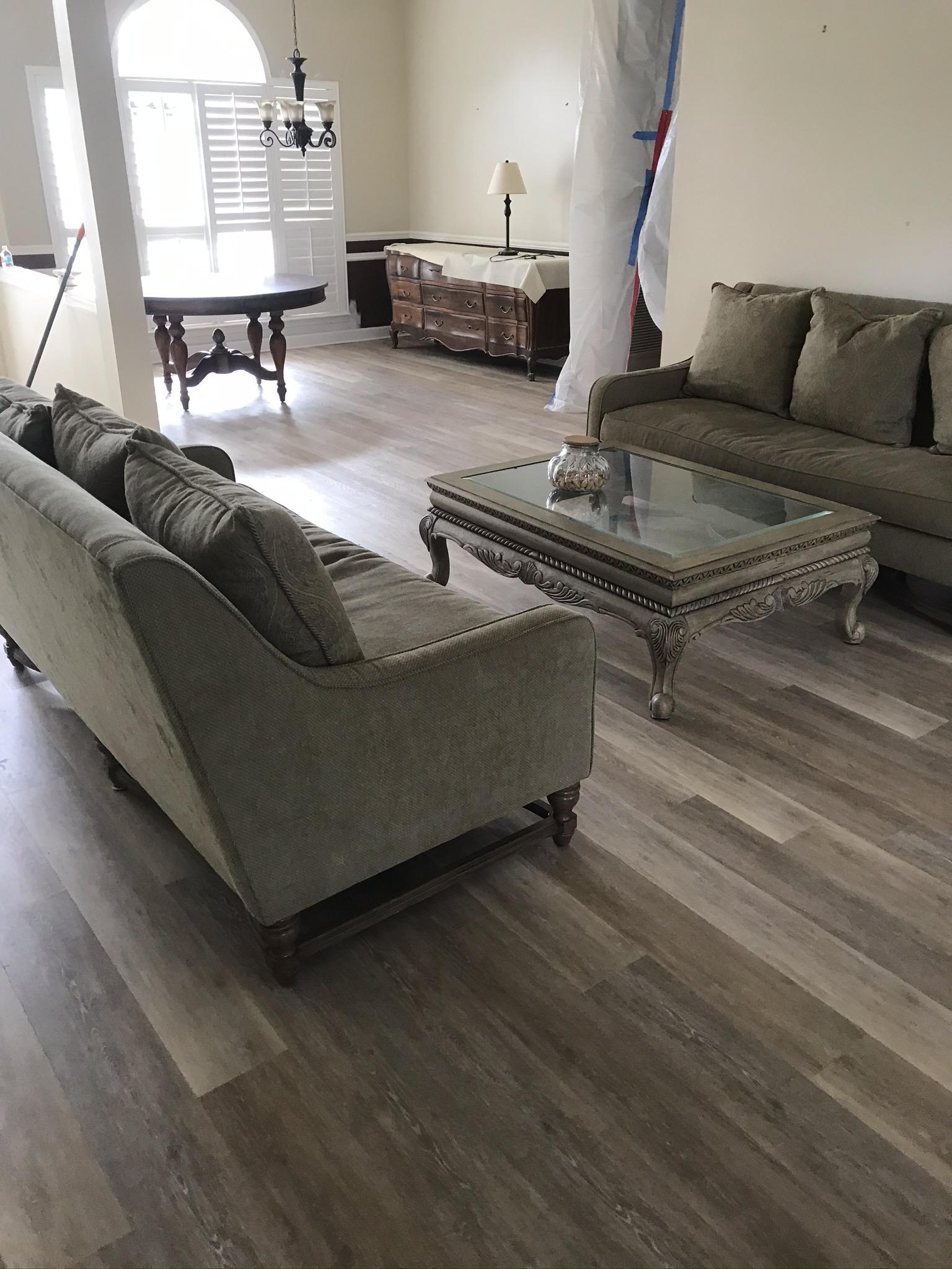 Varley Floor After